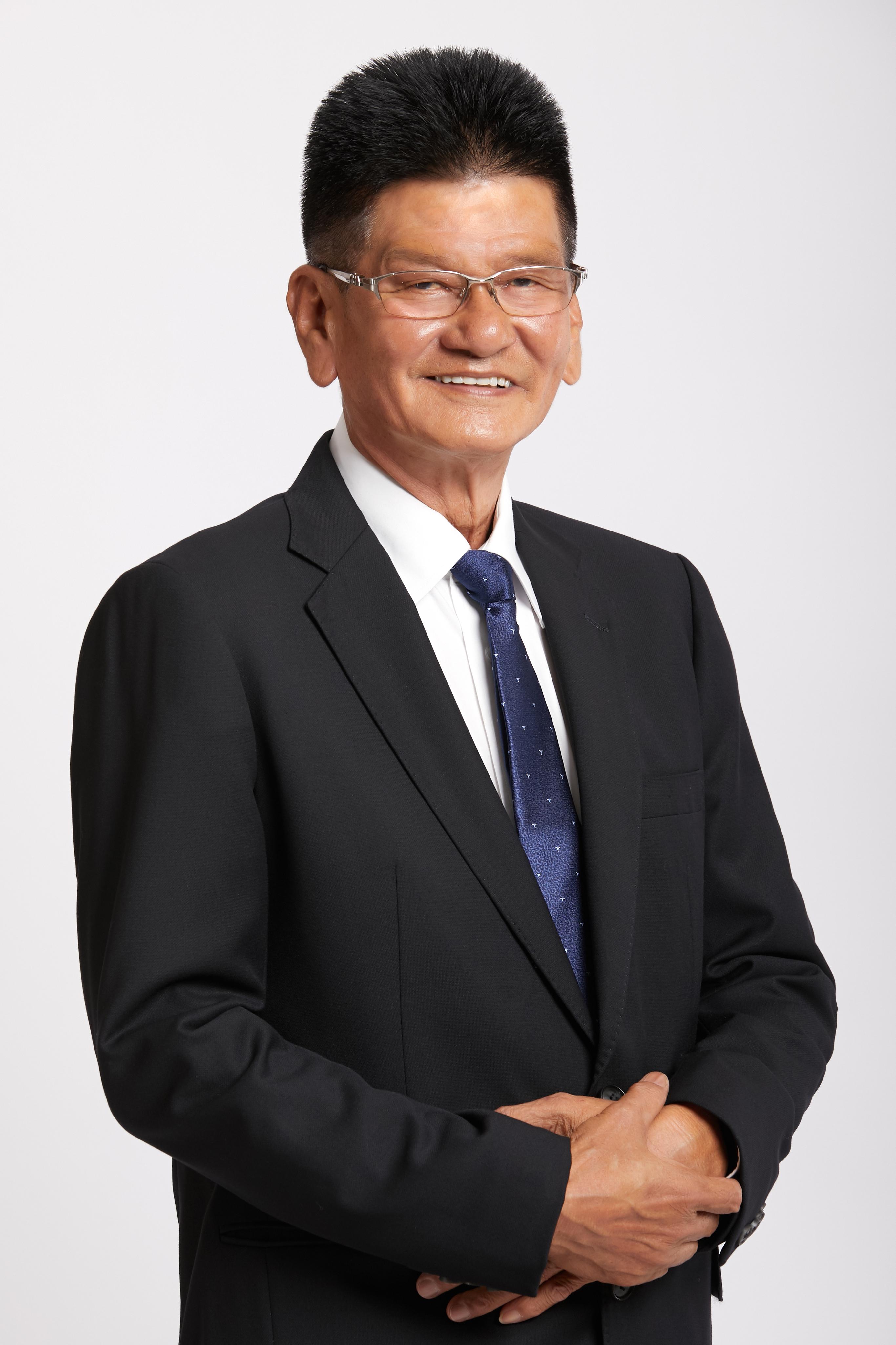 Tony Tan 1